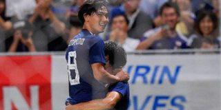 【海外の反応】「楽しかった」日本代表、若手が躍動!南野と伊東のゴールなどでコスタリカに快勝! | NO FOOTY NO LIFE