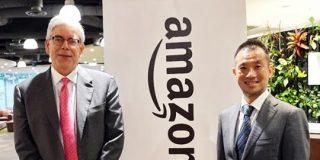 「アマゾンビジネス」日本上陸から1年 キーマンが語る手応え - CNET