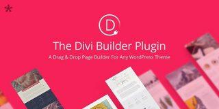 リアルタイムにデザインを編集できるWordpressプラグイン「The Divi Builder」 | DesignDevelop