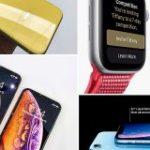 アップル最新情報まとめ 「iPhone XS / XS Max / XR」「Apple Watch Series 4」「iOS 12」など盛りだくさん – Engadget