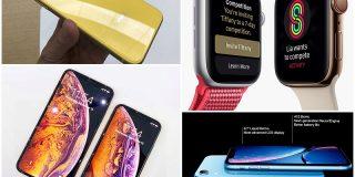 アップル最新情報まとめ 「iPhone XS / XS Max / XR」「Apple Watch Series 4」「iOS 12」など盛りだくさん - Engadget