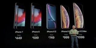 新型iPhone発表会、ここ数年恒例の流れに : 市況かぶ全力2階建