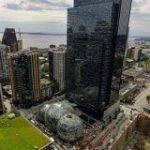 Amazon第2本社建設都市、年内発表へ | TechCrunch