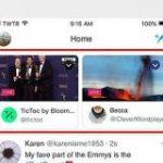 Twitter、フォローしているアカウントのライブ配信をタイムラインのトップに表示 – ITmedia