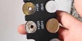 現金決済時に片手で支払えるコインケースがメッチャ便利 - Togetter