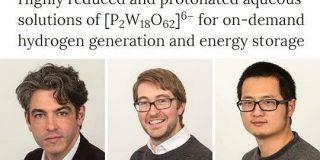 ガソリンを給油するように「充電」できる新方式の液体バッテリ-英グラスゴー大学 - CNET