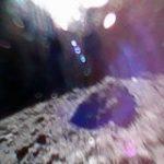 「はやぶさ2」から分離のローバーが「リュウグウ」に着地。世界初の小惑星上移動探査に成功 – Engadget