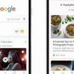 Google、フィードをDiscoverに改名。モバイル版サイトからも利用可能に – Engadget