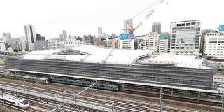 完成間近「品川新駅」」に秘めたJR東日本の野望 | 東洋経済オンライン