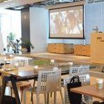 Amazonが新たな国内オフィスを公開、世界3か所目のAWS Loft Tokyoも – BCN+R
