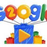 生誕20周年のGoogleが20年前の検索クエリと今ふうの正しいクエリを教えてくれる | TechCrunch
