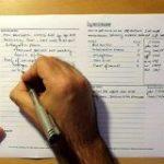【必見】議事録を使って組織を動かす方法 – とある投資家のαライフハック