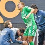 グロイター・フュルトMF井手口陽介が長期離脱へ クラブ公式が右膝後十字靭帯断裂と発表 : ドメサカブログ