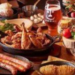 新虎通りCOREにYONA YONA BEER WORKSの新店がオープン!アウトドア料理と共にこだわりのビール – isuta