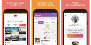 ゲイツ氏出資のアプリ「Likewise」が公開、他人ではなく友人のオススメを表示 - CNET