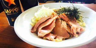 【レシピ】シメにぴったりのジャンク麺!スーパーの〇〇で作る「家で作る油そば」 | NOMOOO