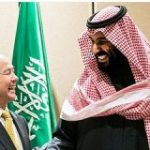 サウジアラビア反体制派ジャーナリスト失踪事件、孫正義とソフトバンク・ビジョン・ファンドに暗雲 : 市況かぶ全力2階建
