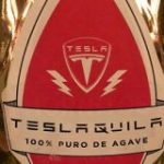 イーロン・マスク:テスラブランドのテキーラTeslaquilla「間もなく」 | TechCrunch