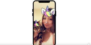 Snapchatにネコ専用レンズ登場-ネコと飼い主がおそろいのメガネをかけられる | TechCrunch