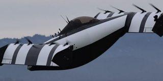 グーグル共同創業者ラリー・ペイジ氏が支援、「空飛ぶ車」実現狙うOpener - CNET