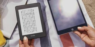 Amazon、新型「Kindle Paperwhite」を発表!待望の防水機能搭載でお風呂読書が捗りそう : IT速報