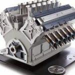 V型12気筒の味わい。エンジン型エスプレッソマシンで淹れるコーヒーは、いつもより猛々しく仕上がる? | d.365
