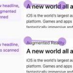 見出しを最後まで読まないユーザーのためのアイブロウヘッドライン | UX MILK
