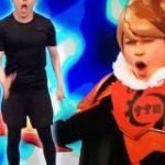 Tシャツパツパツ西川貴教がアホソングを歌って筋トレのレクチャーをしてくれるEテレ #マーヴェラスTVジム – Togetter