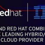 IBMがLinuxのRed Hatを340億ドルで買収へ ハイブリッドクラウド強化 – ITmedia