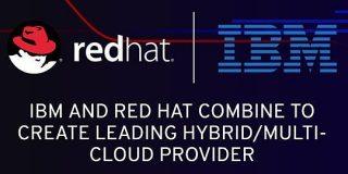 IBMがLinuxのRed Hatを340億ドルで買収へ ハイブリッドクラウド強化 - ITmedia