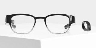 やっと出た「普通のメガネ」っぽいスマートグラス「Focals」の仕組みとできること - ITmedia