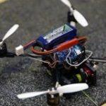 スズメバチやクモをモデルにした強力ドローン開発-自重の40倍の対象を動かせる | TechCrunch
