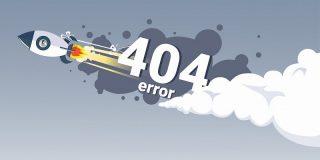404エラーでもユーザーを逃がさない!離脱を防ぐトップシークレットを解説 |  | Web担当者Forum