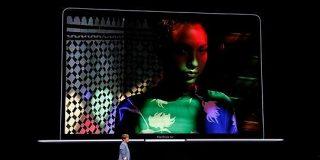 速報:新MacBook Air発表。13.3型Retinaディスプレイ、Touch ID搭載 - Engadget