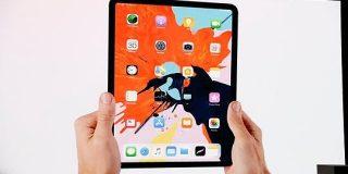 新iPad Pro発表 ホームボタンが消え狭額縁化 Face ID・USB-C搭載 - Engadget