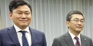 楽天とKDDIが携帯電話&ネット通販事業で提携|(石川温)