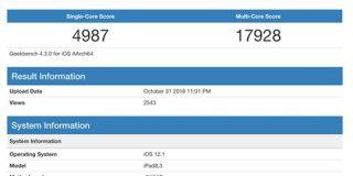 新型iPad Pro、RAM6GBなのが1TBモデルだけ説浮上で購入者震える : IT速報