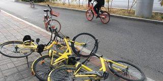 半年で日本撤退のシェア自転車ofoに破産準備報道。「中国新四大発明」の倒産ラッシュ | BUSINESS INSIDER