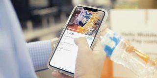 米国セブンイレブン、レジなし店舗を導入 | TechCrunch
