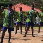 ガーナで『よさこい踊り』が独自の変化を遂げ、超クールなダンスへと進化していた「完全にアフリカンナイズされている」 – Togetter