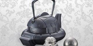 「あれはいい鋳物だ」南部鉄器のザク鉄瓶、ロールアウト - ITmedia