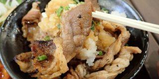丸亀製麺系列の焼肉丼店『肉のヤマキ商店』が流行る予感しかしないクオリティ ‐ しらべぇ