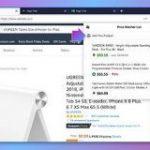Firefox、Amazonなどでチェックした商品の値下げを知らせる「Price Wise」のテスト機能 – ITmedia
