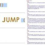Hey! Say! JUMPがグループ名の「a」のためにフォントまで用意しているという話 – in between days
