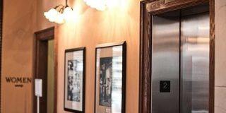 エレベーターの歴史 - 歴ログ