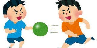 ボールのイラストに少し手を加えるだけで急に殺伐とする裏技を見つけてしまった「天才か…?」 - Togetter