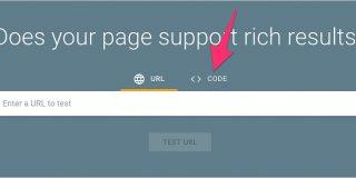 Googleリッチリザルト テストツールがコードスニペットによる検証をサポート。JavaScriptのレンダリング確認にも使える | 海外SEO情報ブログ