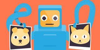 Amazon、社内エンジニア教育に使っている機械学習コースを無料提供 | TechCrunch