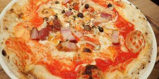 成城石井の『ピザ食べ放題』がお得すぎてヤバい 990円とは思えないクオリティ - しらべぇ