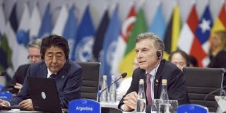 GAFA課税強化で溝 G20 米中反発、英国は独自導入 - 産経ニュース